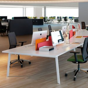 mobiliario de oficina en zaragoza proyectos completos