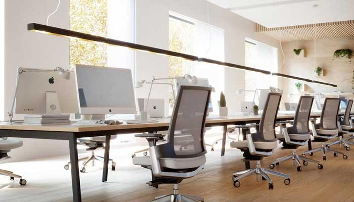 sillas de oficina comodas