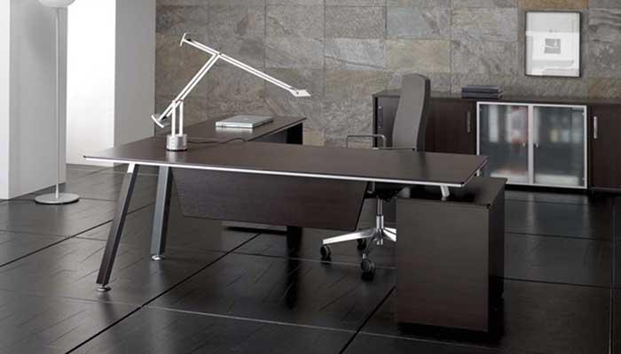 despacho moderno at puesto