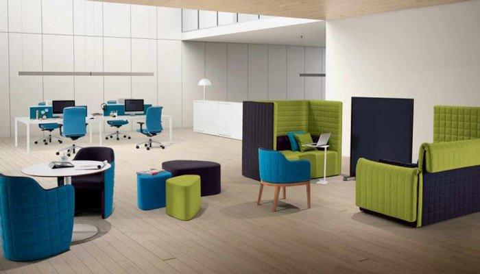 espacios coworking para pymes