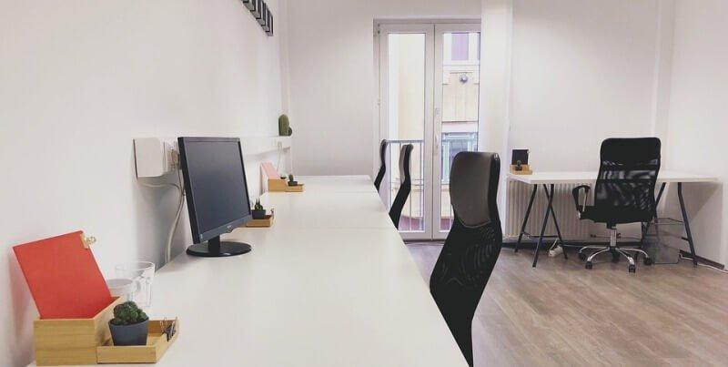 elegir silla oficina dolor espalda