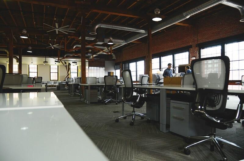 tipos sillas oficina