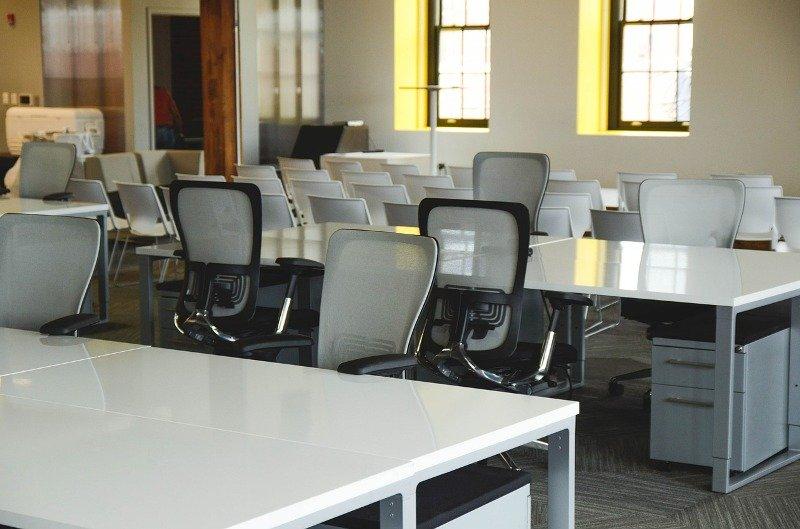 caracteristicas silla oficina